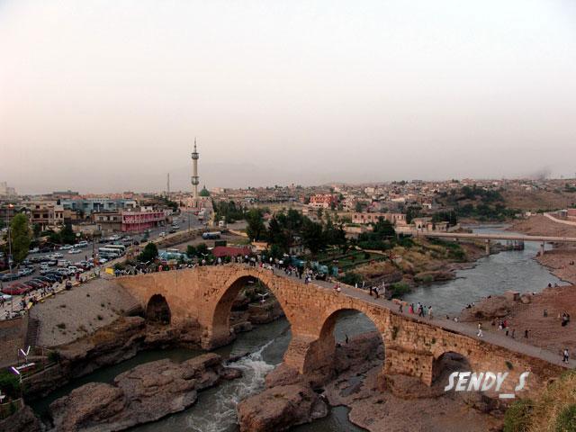 kurdistan zakho