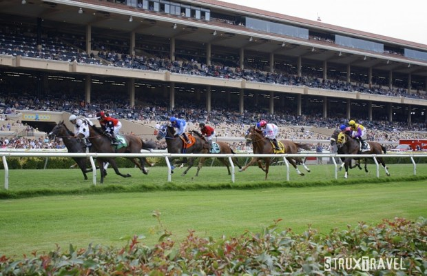 This past Wednesday was Opening Day for the 75th season of the Del Mar Stakes. The famous racetrack has been drawing huge crowds every summer since July 3, 1937 when celebrities Bing Crosby, Jimmy Durante, and Oliver Hardy brought thoroughbred racing to town. Located about twenty miles north of downtown […]