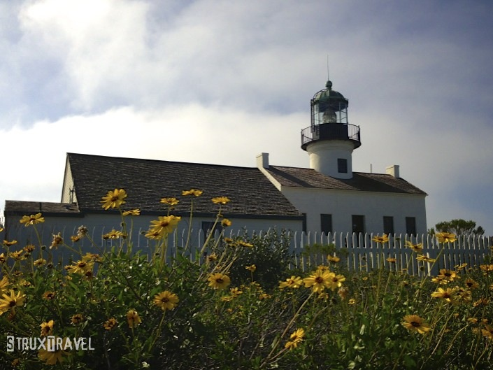 photo essay lighthouses of the world california
