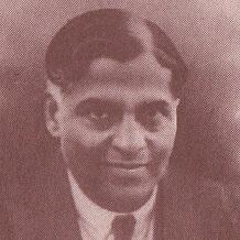 mr-d-rajaram