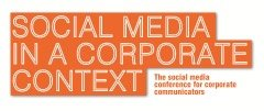 Social Media in a Corporate Context