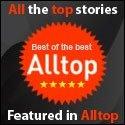 Alltop World's Top PR blogs