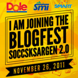 BlogFest 2.0 – I'm so excited!