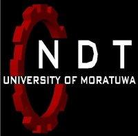 NDT-University-Moratuwa