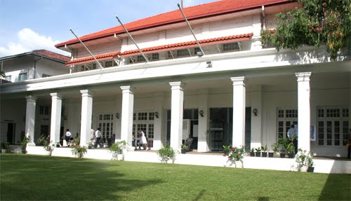 British council colombo sri lanka