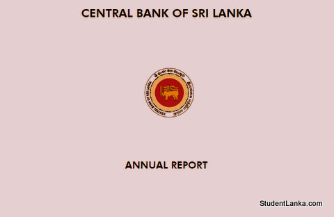 Central Bank Annual Report