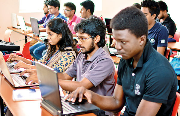 How to Become a Software Engineer in Sri Lanka | Student Sri Lanka Education
