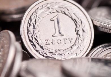 Минимальная почасовая оплата теперь составит двенадцать злотых, сейм принял закон