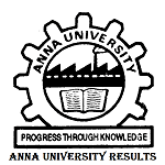 Anna University Results Exclusively on AllHitWeb