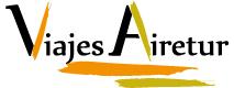 Logotipo viajes Airetur