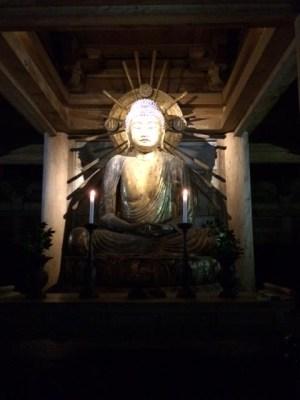 姫路店「お寺でヨガ」1