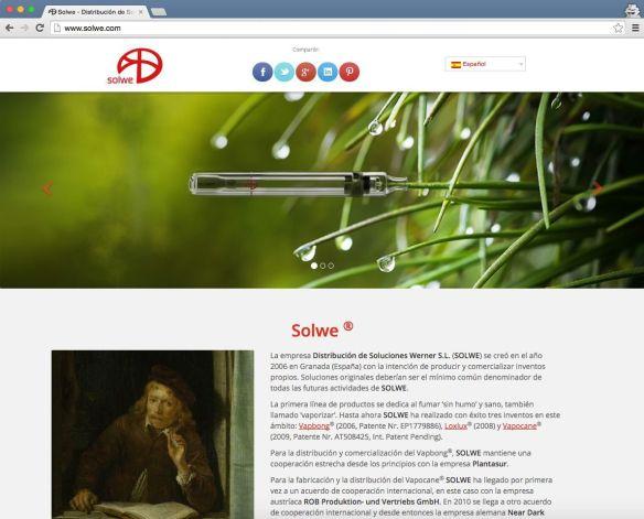 Web ww.solwe.com