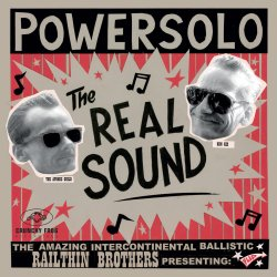 Powersolo – The Real Sound