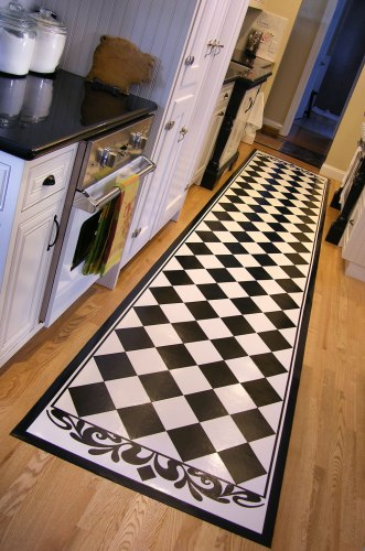 beautiful kitchen floor runners pic1 pic2 47