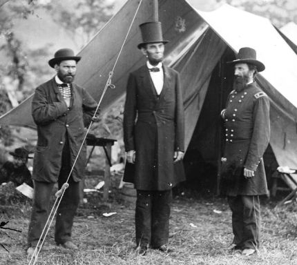 lincoln camping