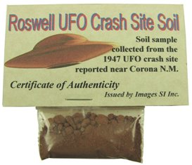ufo-roswell-soil-sample