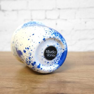 C01-3 blue bottom logo Splash cup