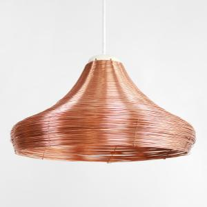 l02-2-front-copper-braided-lamp-wide-side-view