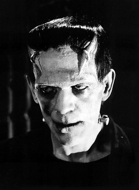 Frankenstein by Insomnia Cured Here
