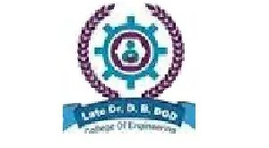 Late Dr D B Dod College Of Engineering Achalpur Amravati
