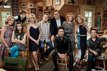 Why 'Full House Fans' Should Not Be Excited for 'Fuller House'