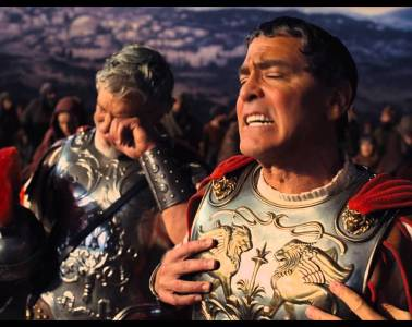 'Hail, Caesar!' is Disjointed but Entertaining