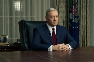 How Donald Trump Ruined 'House of Cards' for Me