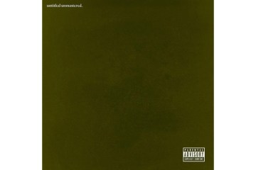 Reviewing Kendrick Lamar's 'untitled unmastered.'