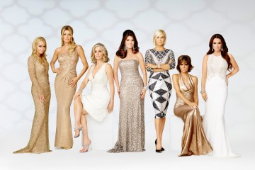 """Life Lessons from the """"Real Housewives of Beverly Hills"""""""