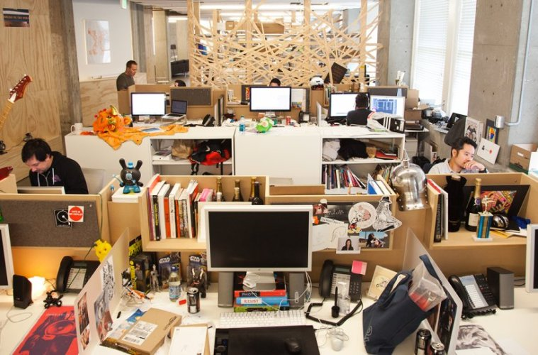 Why You Should Work at a Startup (At Least Once)