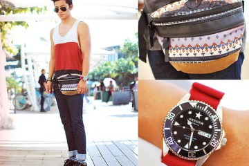 3 Reasons College Students are Bringing Back Fanny Packs