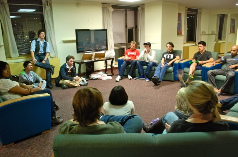 Should You Be an RA?