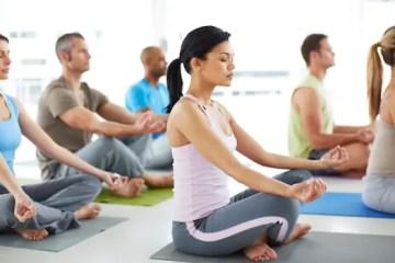 Yoga for Dummies: Beyond the Strange Words and Stranger Poses