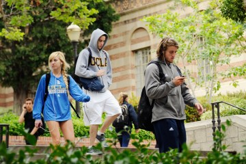 9 Things to Do in the First Week of College