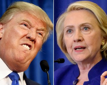 Which Candidate Has Hollywood's Vote?