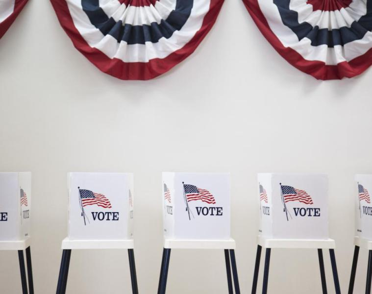 Nobody is Actually Going to Win the 2016 Election