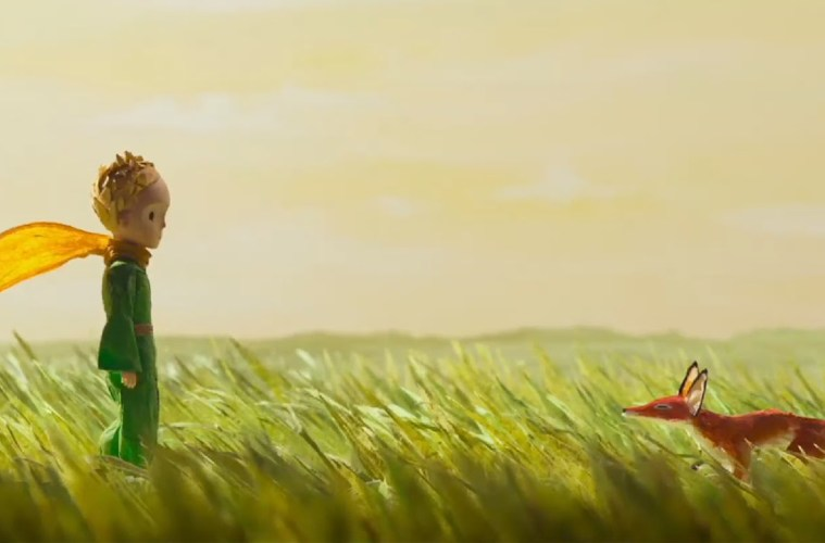 """Netflix's """"The Little Prince"""" Will LeaveYou an Emotional Wreck"""