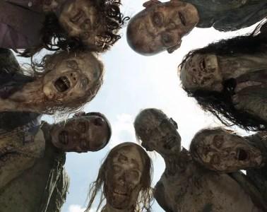 """An Updated List of the Likeliest """"Deaths"""" in """"The Walking Dead"""" Season Finale"""