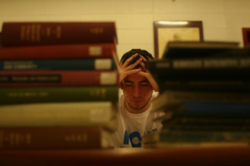 What to Do if You're One of the 25% of Students Suffering from Depression