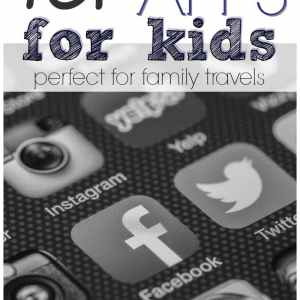 Looking for some new games to load on your kid's electronic devices before heading out to travel? Here are a collection of the best Android & iPhone apps kids love, kids' choices! Have fun finding new games they'll love! StuffedSuitcase.com