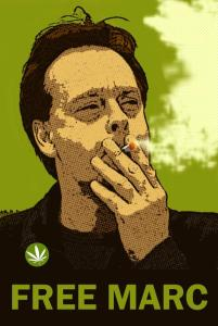 Free Marc Emery the Prince of Pot