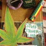 NICE STUFF STONERS LIKE ART