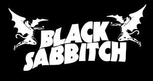 Black Sabbitch Logo