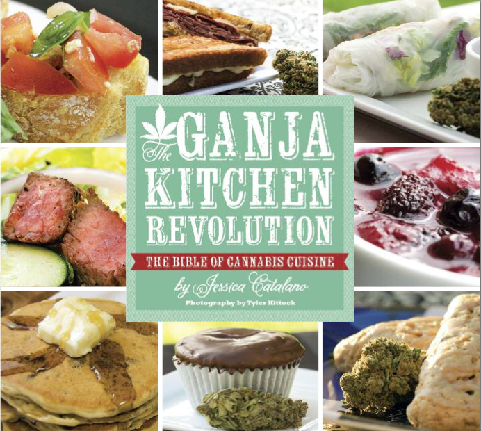 Ganja Kitchen Revolution Review