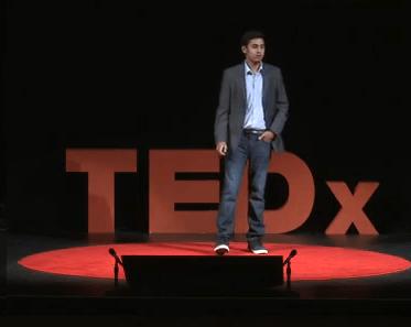 Jeet-Banerjee-TEDx