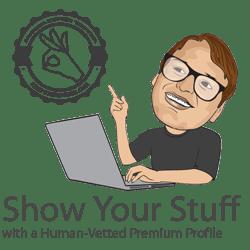 Human Vetted Premium Profile