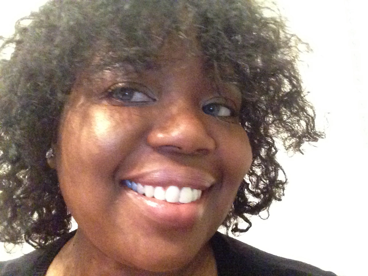 Dani Dixon Tumble Creek selfie 20 Questions