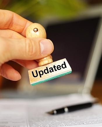 update insurance