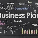 Business Plan on Blackboard