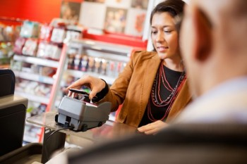 RFID  Credit Card Fraud